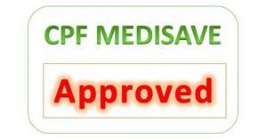medisave approved sign