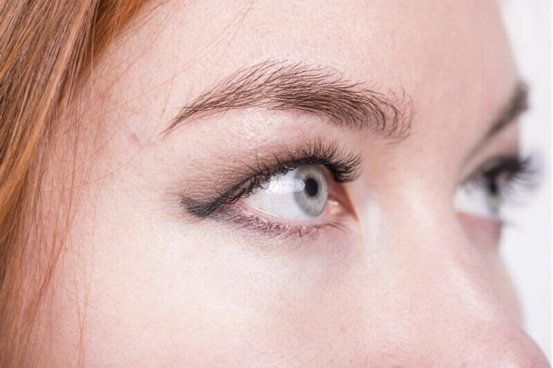 hidden double eyelid blepharoplasty