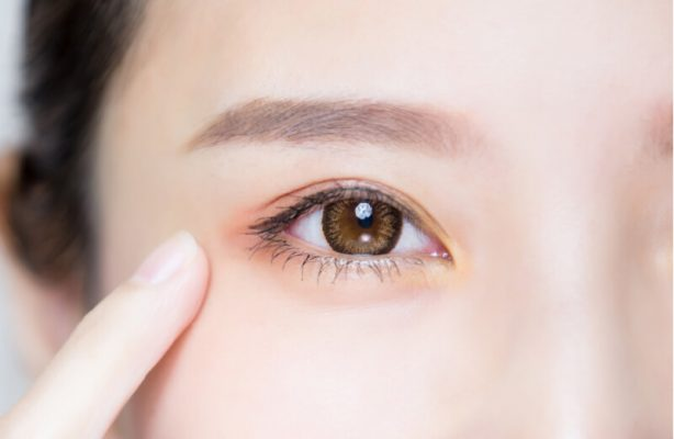how to get double eyelids
